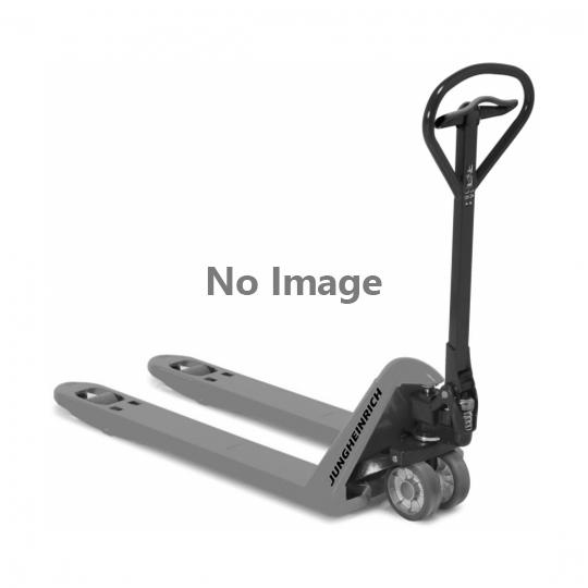 Ameise® Χειροκίνητο Παλετοφόρο, Capacity 2000 kg, Μήκος Ψαλιδιών 1150 mm