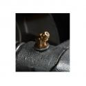Jungheinrich Χειροκίνητο Ψαλιδωτό Παλετοφόρο ΑΜΧ 10, Ικανότητα Φόρτωσης 1000kg